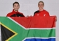 Ladies to visit South Africa on pre-season tour