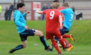 U18: LFC 2-0 Stoke