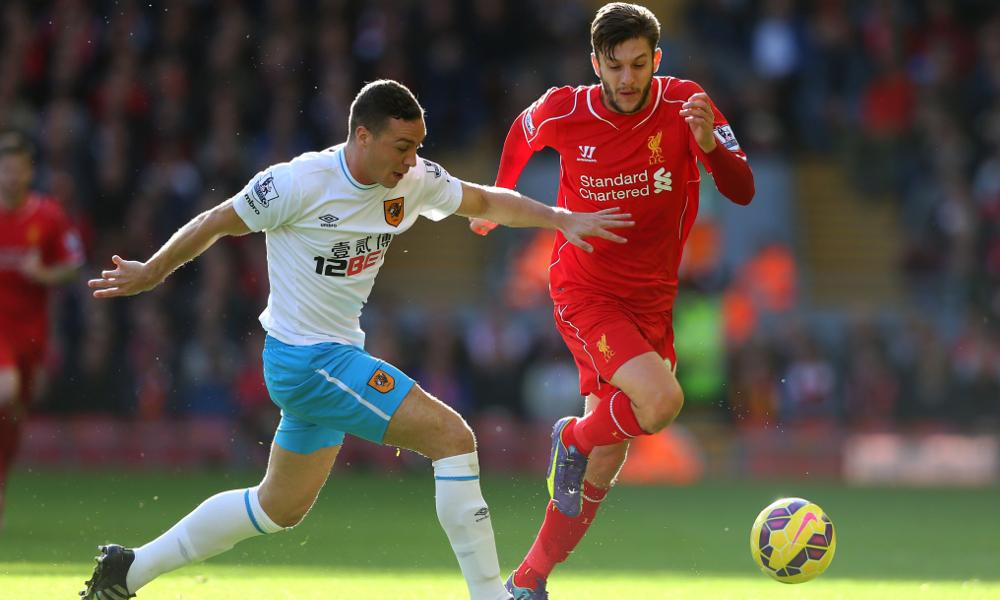Menit ke menit: The Reds tertahan di kandang