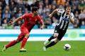 Newcastle 2-2 LFC: 90 mins