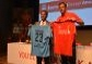 Jamie Carragher opens LFC Academy in India