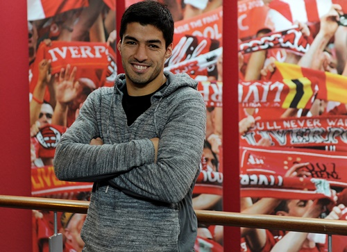 Real Madrid News Now, Luis Suarez denies all the news and renews his contract with Liverpool