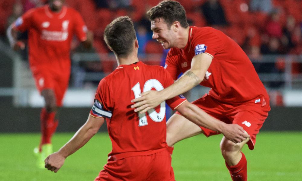 Liverpool U21 akan lakukan pertandingan persahabatan kontra Sligo Rovers