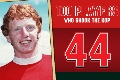 100PWSTK No.44 - David Fairclough
