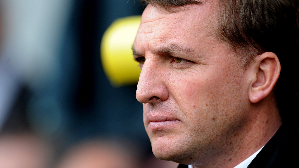 FREE: Brendan's Norwich reaction