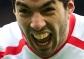 Exclusive - Suarez: Why I do the 'Hulk'
