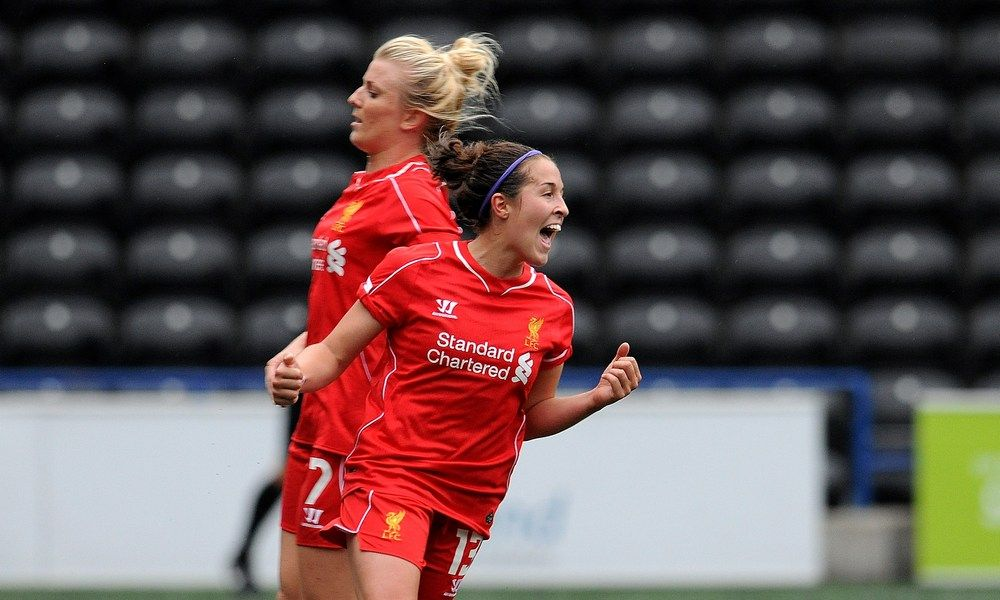 VIDEO LFC Ladies Show: Amanda Da Costa