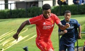 U18: LFC 2-2 Derby County
