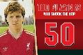 100PWSTK No.50 - Steve Nicol