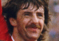 Lawro's pride at wearing the red shirt