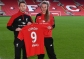 Sweden striker Lundh joins Liverpool Ladies