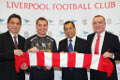 Garuda become LFC training partner