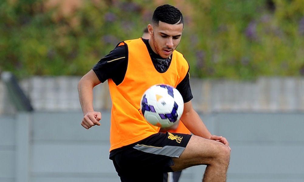 Assaidi kembali dipinjamkan ke Stoke