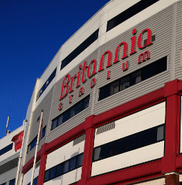britannia stadium website
