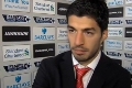 Suarez on Anfield return