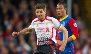 Crystal Palace 3-3 LFC