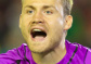 Mignolet: That wasn't my first penalty