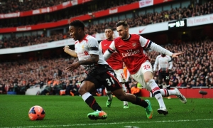 Piala FA babak ke-5: Arsenal vs. LFC