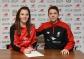 Liverpool Ladies sign Scotland star Caroline Weir