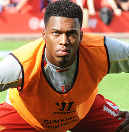 daniel sturridge southampton website