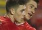 Videos: Dunn inspires U21s