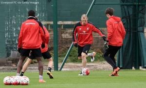 Persiapan The Reds sebelum tandang ke Southampton