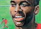 Cartoon Studge stars in 'You Are The Ref'
