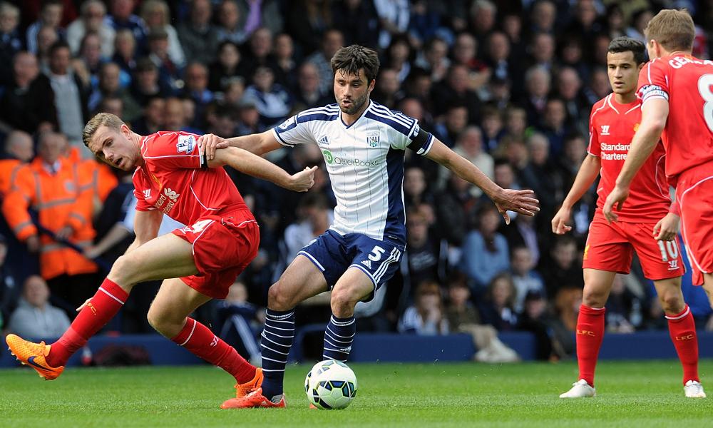 Liverpool harus menangi sisa laga di Premier League