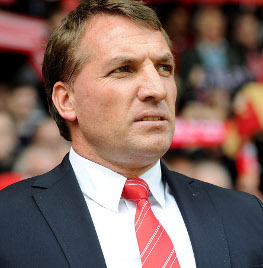 brendan rodgers newcastle website