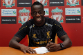 Cissokho: The first interview