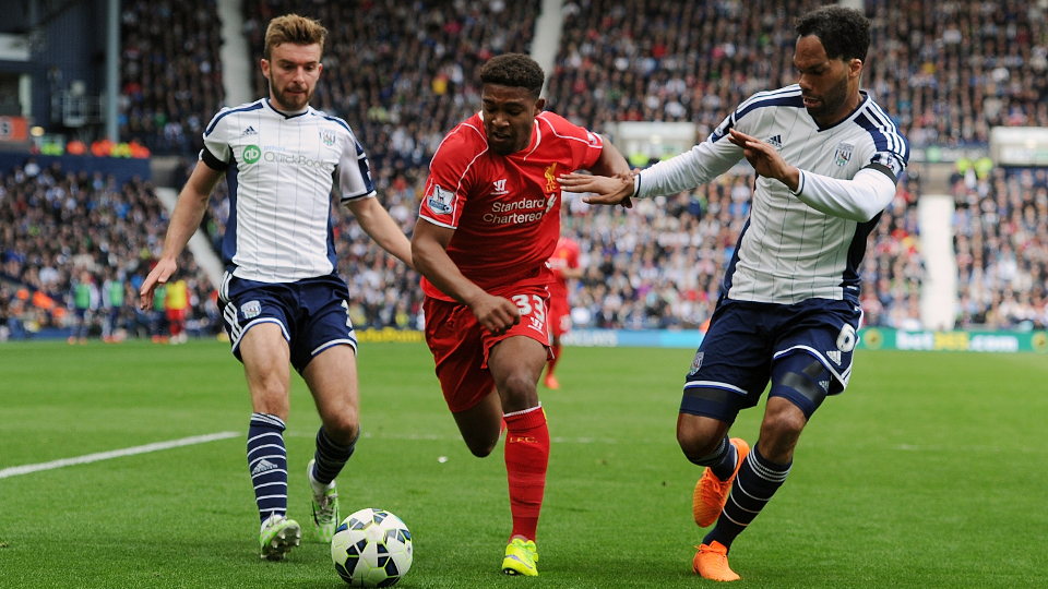 West Brom 0-0 LFC: Highlights