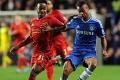 Chelsea 2-1 LFC: 11 mins