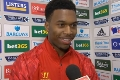 Sturridge on his return