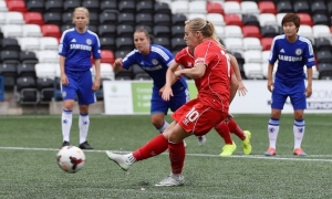 Ladies: LFC 2-0 Chelsea