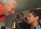Photos: Rushie teaches Charlotte kids