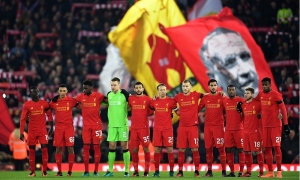 EFL Cup: Liverpool 2-0 Leeds