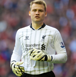 simon mignolet website