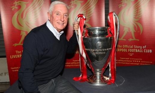 Reds legends back LFC show return