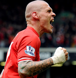martin skrtel website
