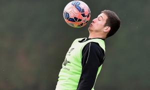 FA Cup: Latihan jelang menjamu Bolton