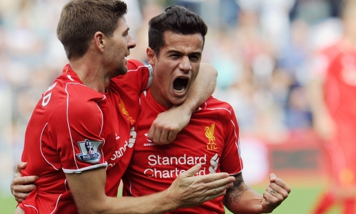 Coutinho: Bring on the responsibility