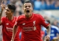 Coutinho and Firmino on target in Melwood friendly