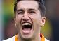 Sahin pleased he got Gerrard experience