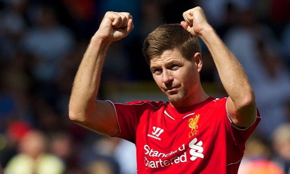 Gerrard: Saya tetap berada di sini untuk menang
