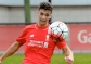 Phillips nets as U21s win in Sligo