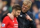 Injury news: Lallana a doubt for trip to Norwich