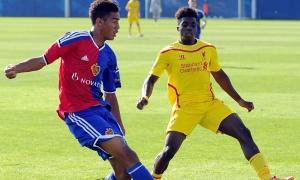 U19: FC Basel 3-2 LFC