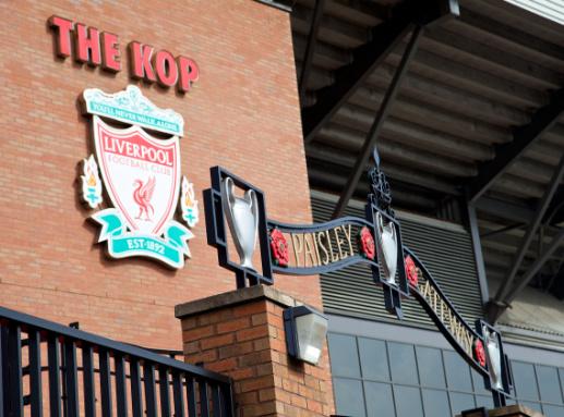 Liverpool 4-0 Tottenham Hotspurs Match Picture