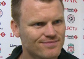 Riise: I'm very grateful and honoured