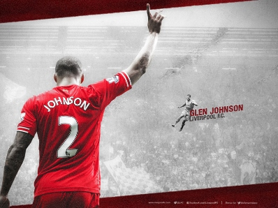 Glen Johnson wallpaper thumbnail image